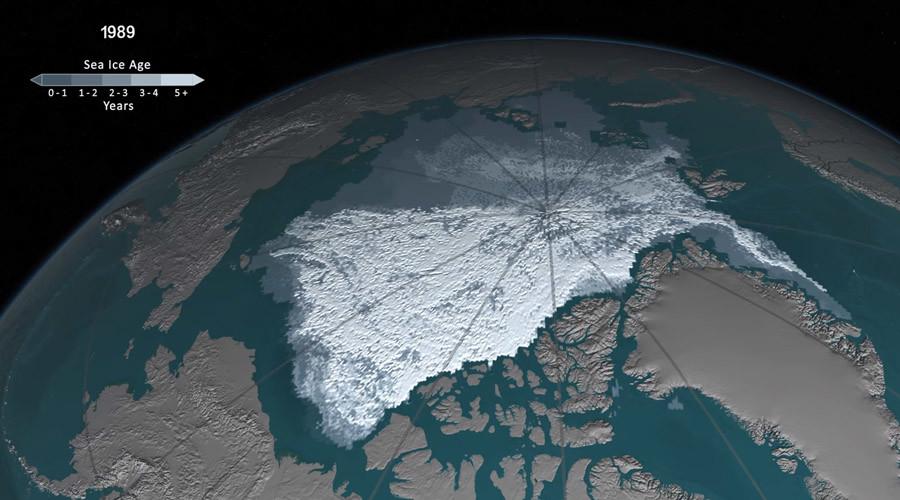 © NASA Goddard