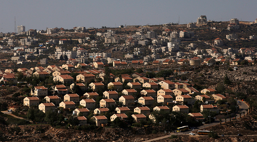 Israel must annex West Bank settlements if UNSC adopts Palestinian resolution – education minister