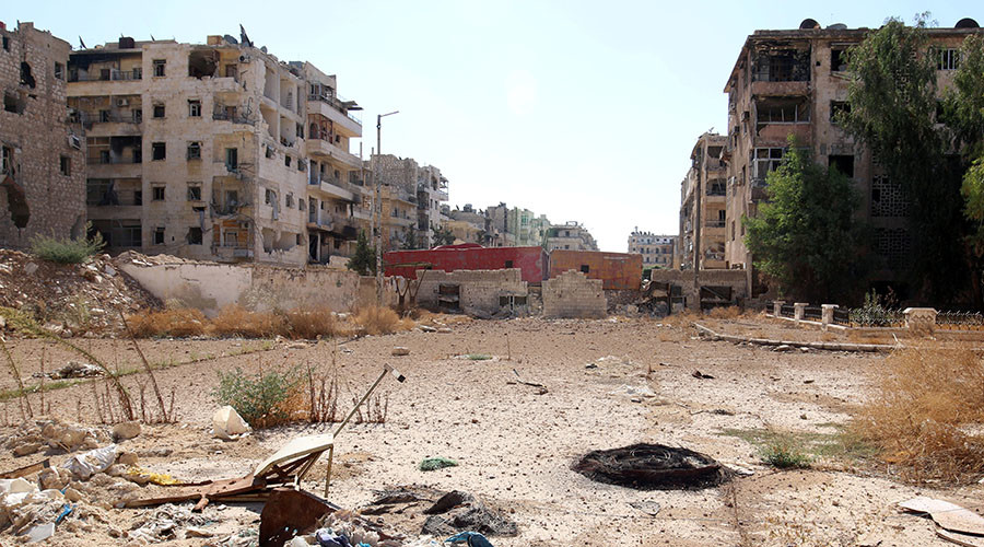 84 killed by rebel shelling over past 3 days in Aleppo, mostly women & children – Syrian Army