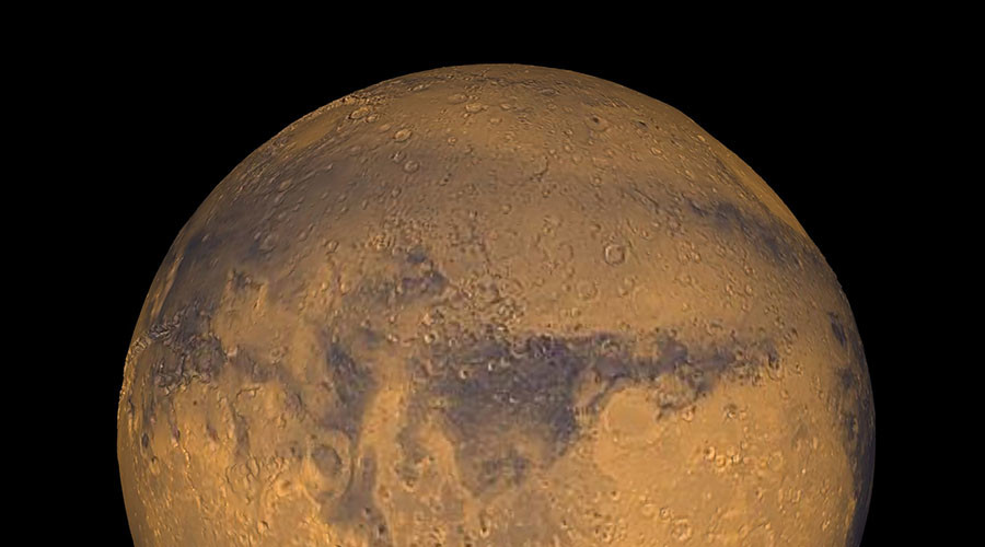 2bn-yo water found deep underground offers clues to possible life on other planets