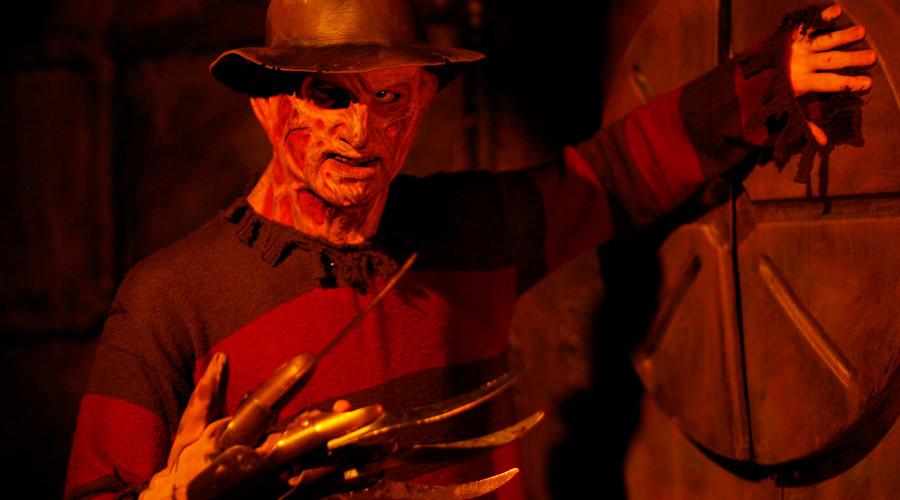 'Freddy Krueger' sought in San Antonio Halloween party shooting