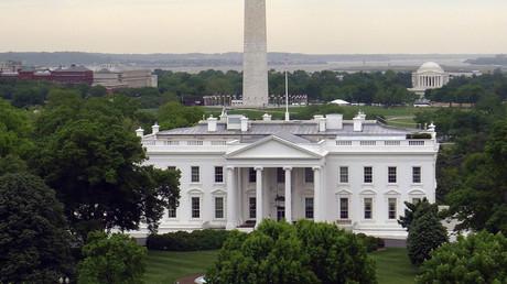 The White House in Washington © Gary Hershorn