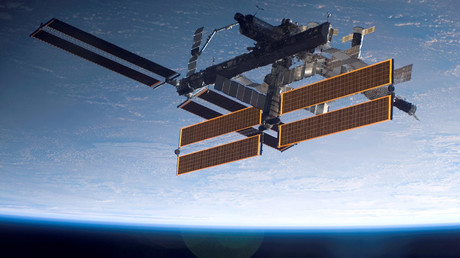 Pivot to Mars: NASA to let private companies attach habitat modules to ISS