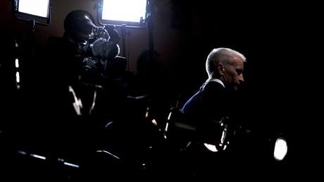 CNN anchor Anderson Cooper © Ben Brewer