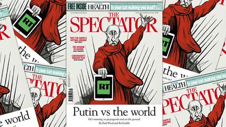 © The Spectator @spectator