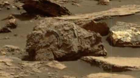 usa today on planet mars - photo #17