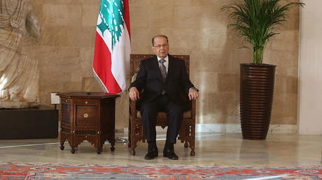 Can newly elected 81-year old Michel Aoun invigorate Lebanon?