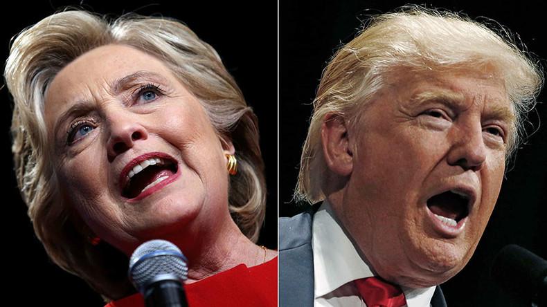 washingtonpost.com How world sees US elections — RT America