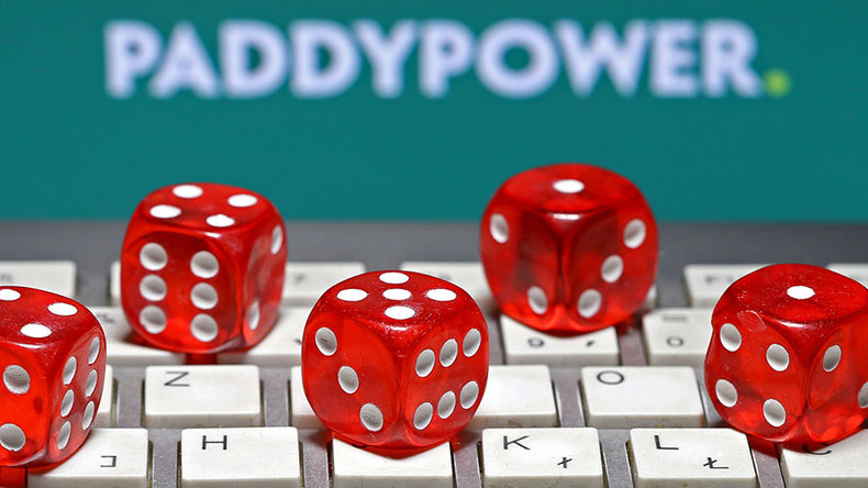 paddy power says over paying