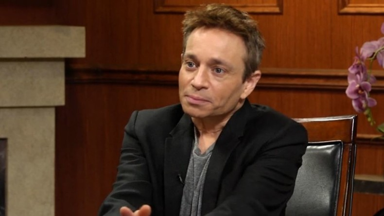 Chris Kattan on 'SNL,'...
