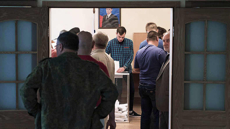 Russian Supreme Court scraps liberal party request to cancel election results