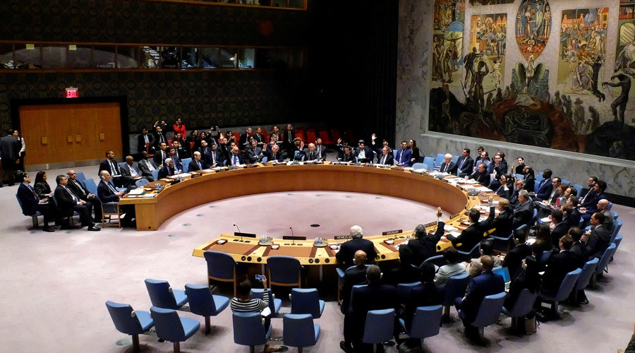 UNSC divided over Aleppo but sees urgent need to separate terrorists from others – Russia UN envoy