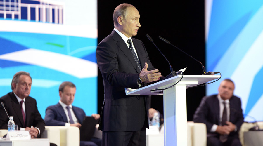 'Russia – Country of Sports': key topics of the international sports forum