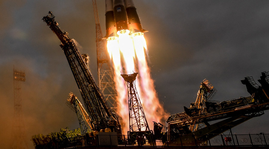 China wants to buy Russian rocket engines as BRICS boosts space cooperation