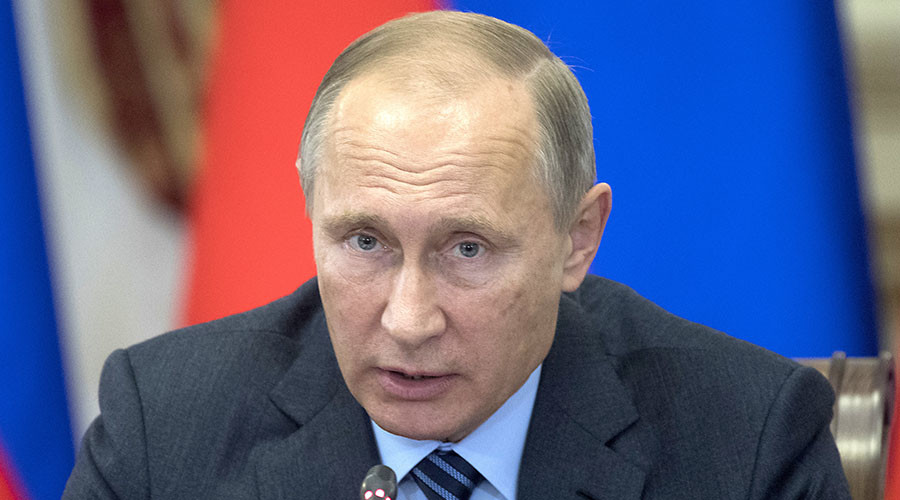 Putin orders Law on Russian Nation to counter ethnic strife