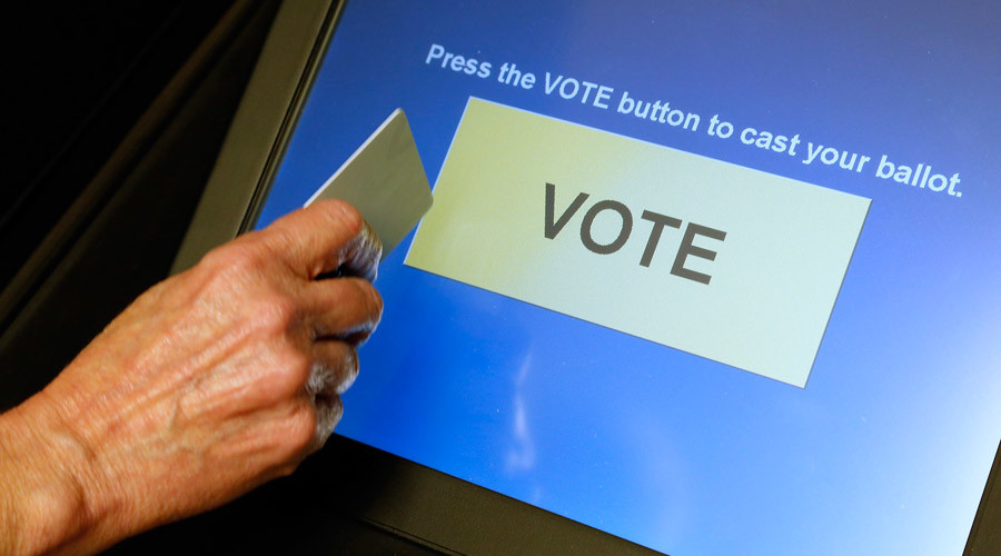 Disenfranchised: 6.1m convicted felons not allowed to vote - report