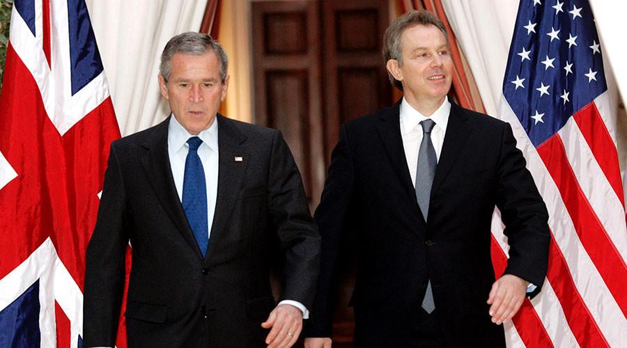 Britain had zero influence on US-led Iraq War, admits top UK diplomat