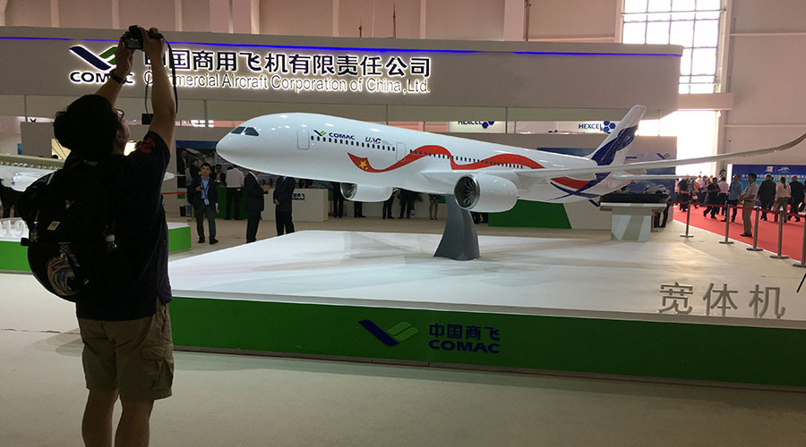 Russia & China reveal their alternative to Airbus & Boeing