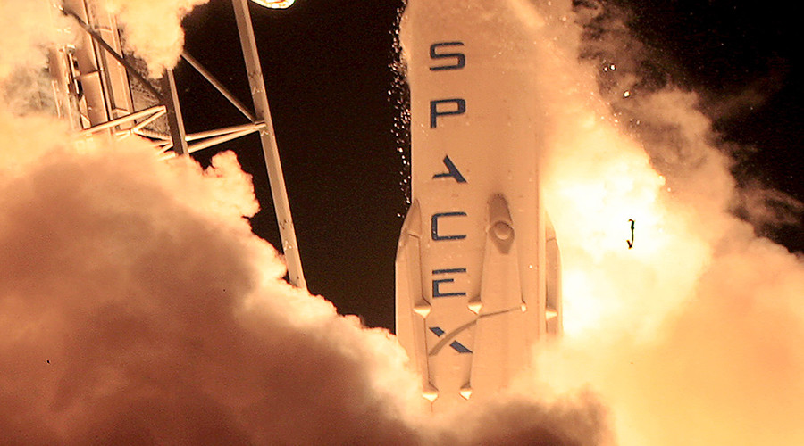 SpaceX's Falcon 9 fueling plan alarms NASA advisory panel – report
