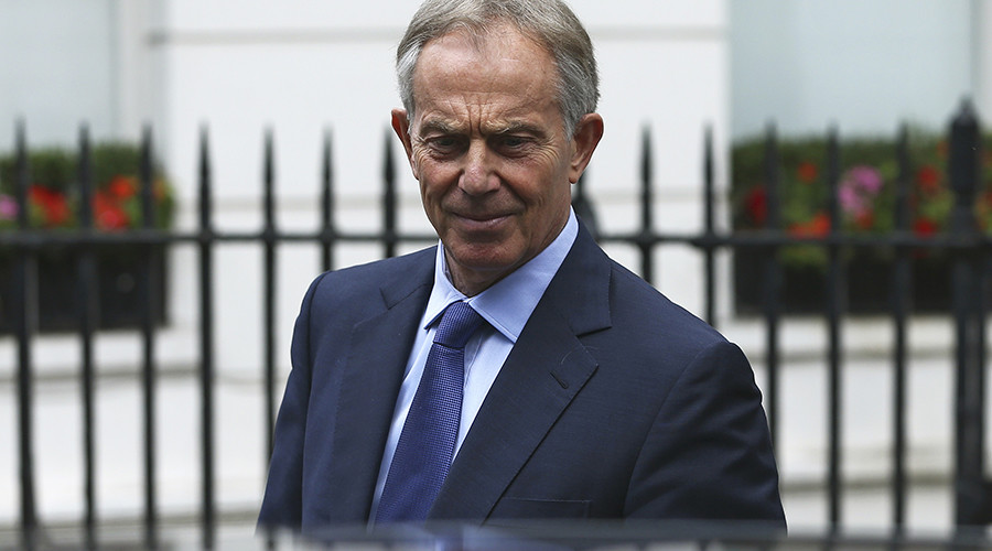 Blair went 'beyond the facts' & damaged UK politics when advocating for Iraq invasion – Chilcot