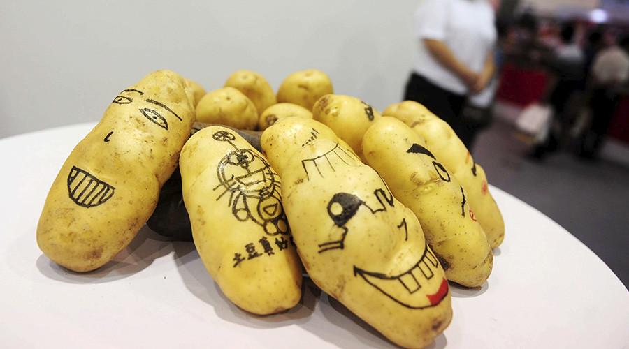 Potayto, potahto: Controversial new 'anti-famine' GMO potato strains approved