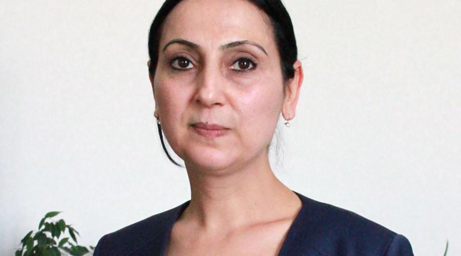 Figen Yüksekdağ © Wikipedia