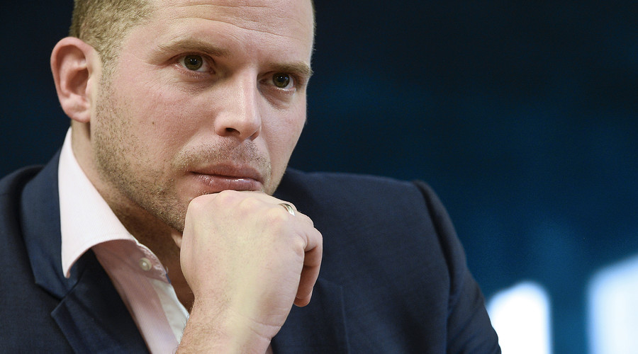 Belgian State Secretary for Asylum Policy, Migration and Administrative Simplification Theo Francken ©