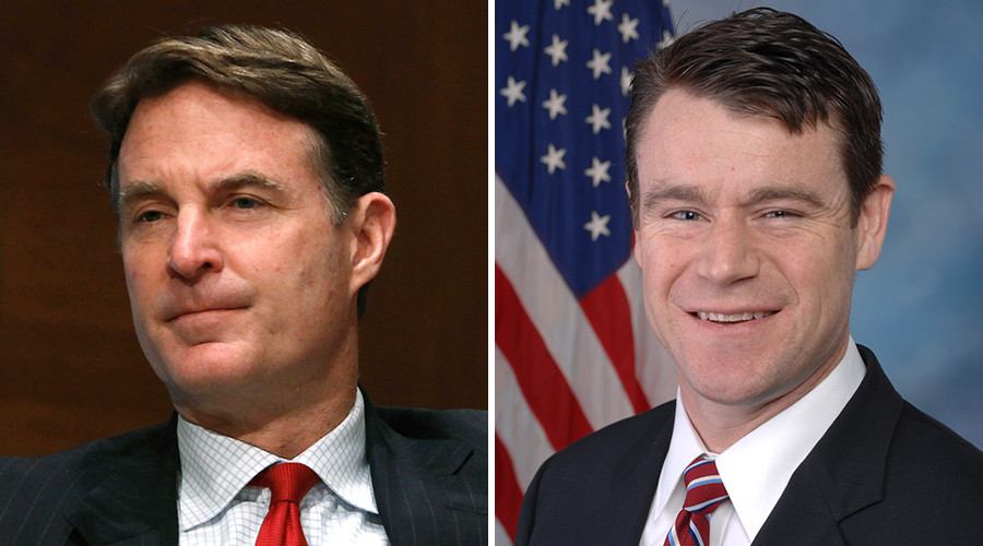 Indiana (open): former Senator Evan Bayh (D) vs. Representative Todd Young (R) © Reuters / wikipedia.org