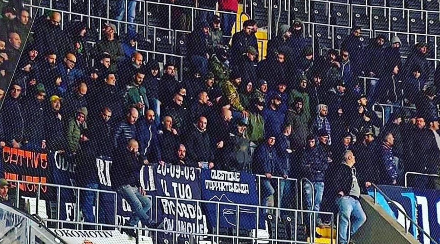 Italian fans claim victimization by Turkish police at Champions League game