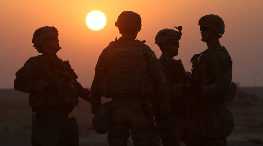 US special forces come to Mosul frontline – media