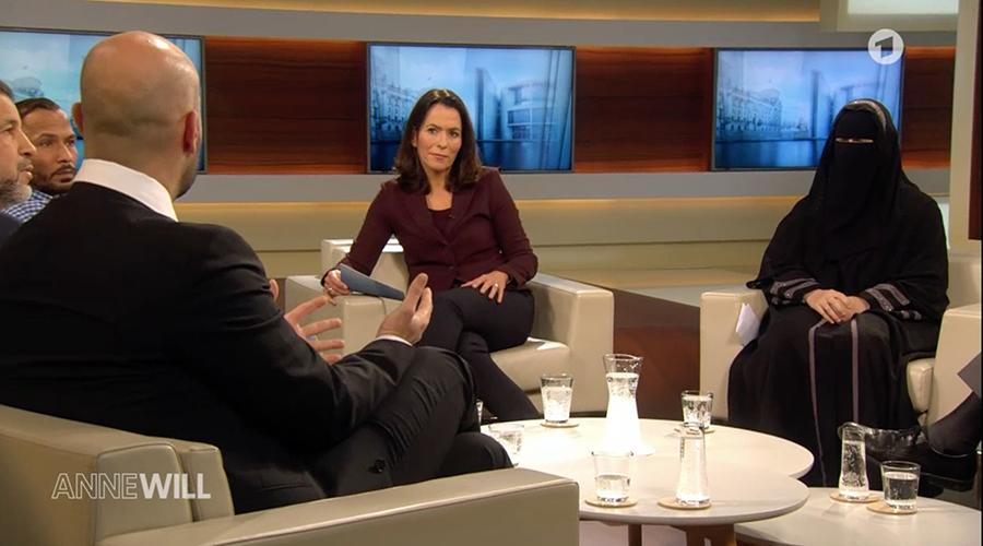 German talk show slammed after Muslim guest allegedly 'justifies jihad'