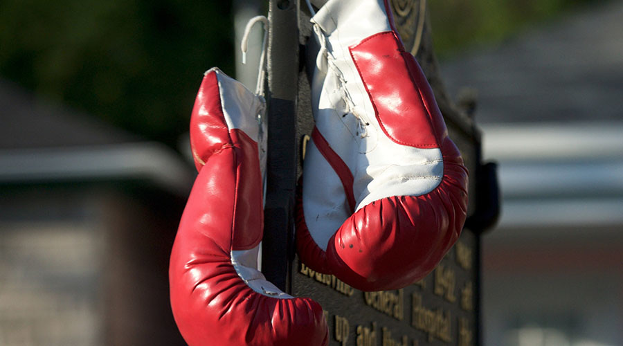Death of Russian junior boxer, 15, after local fight sparks criminal investigation
