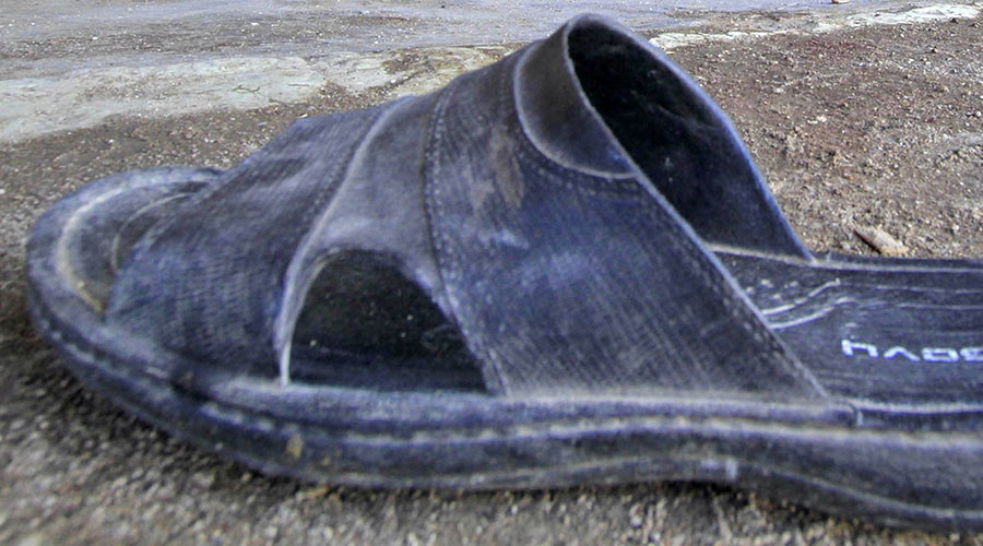 62yo mother faces up to 5 yrs in jail for throwing slippers at son during argument