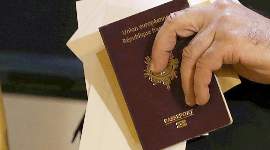 French watchdog slams planned mega-database of citizens' biometric data