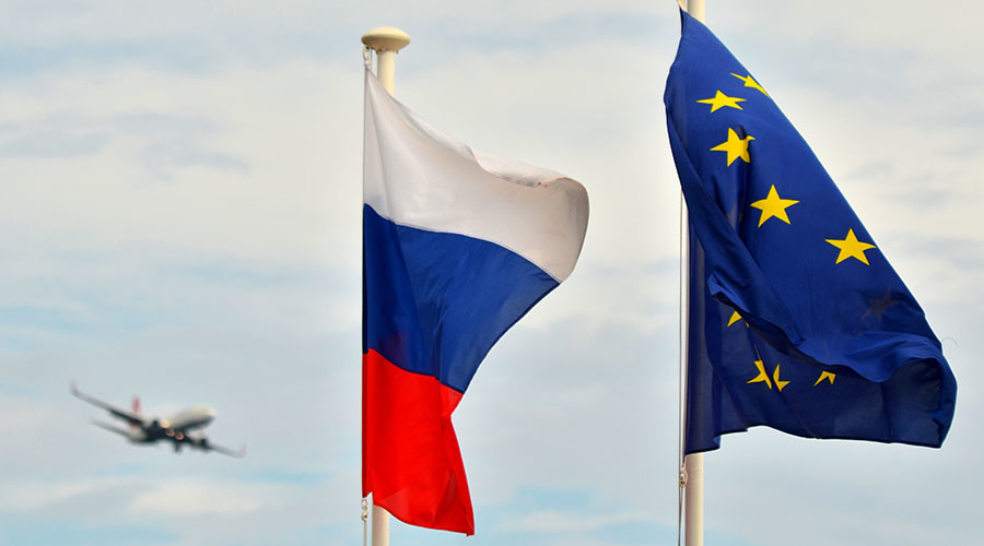 EU's dialogue with Russia should be 'correct and pragmatic' – Italian FM