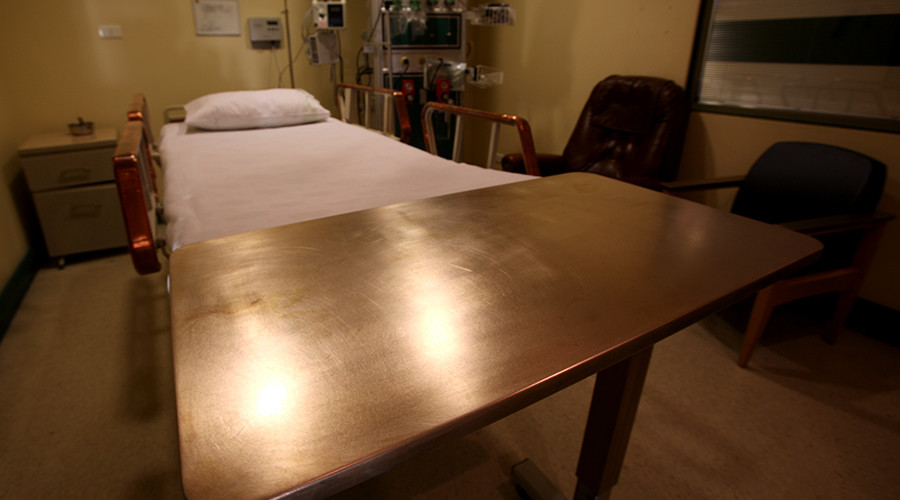 Colorado says yes to assisted suicide