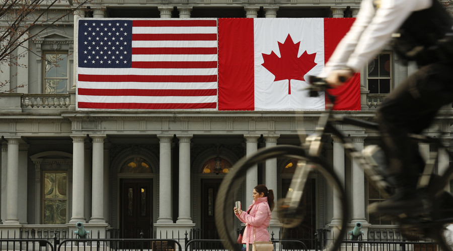 Canada keen to come to NAFTA table as Trump wins – ambassador
