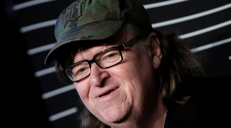 'Democrats failed us miserably': Michael Moore lets rip with post-election 'To Do List'