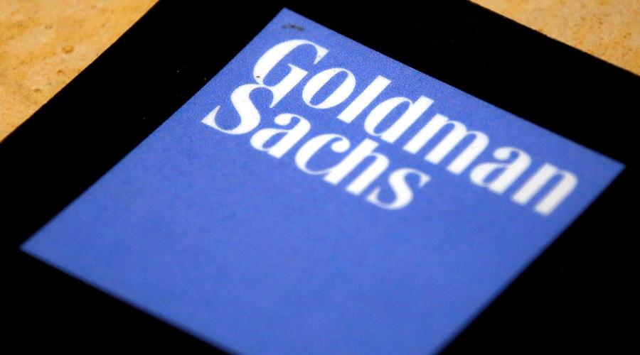 Goldman Sachs mulls ditching London for Frankfurt