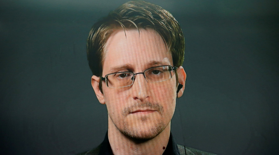 Don't hope for Obama or fear of Trump - Snowden chimes in on US elections and surveillance