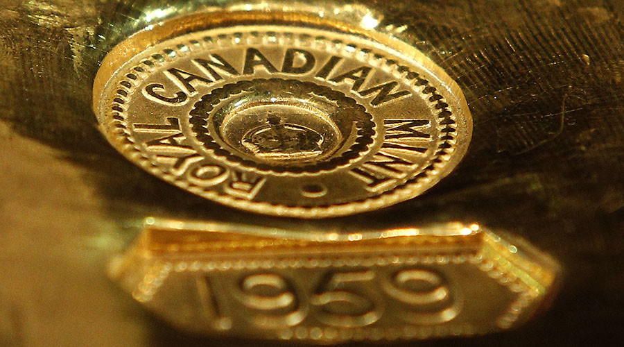 Canadian Mint worker guilty of smuggling gold in rectum (VIDEO)