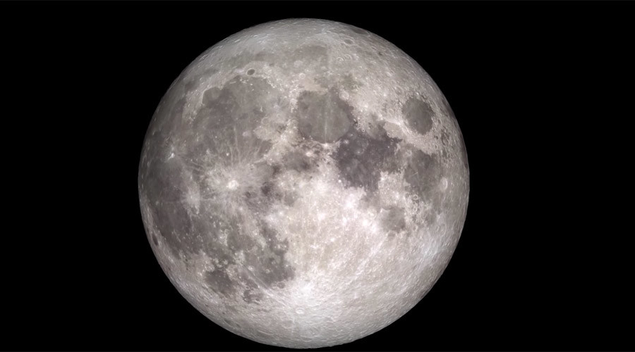 Giant supermoon will be biggest & brightest since 1948