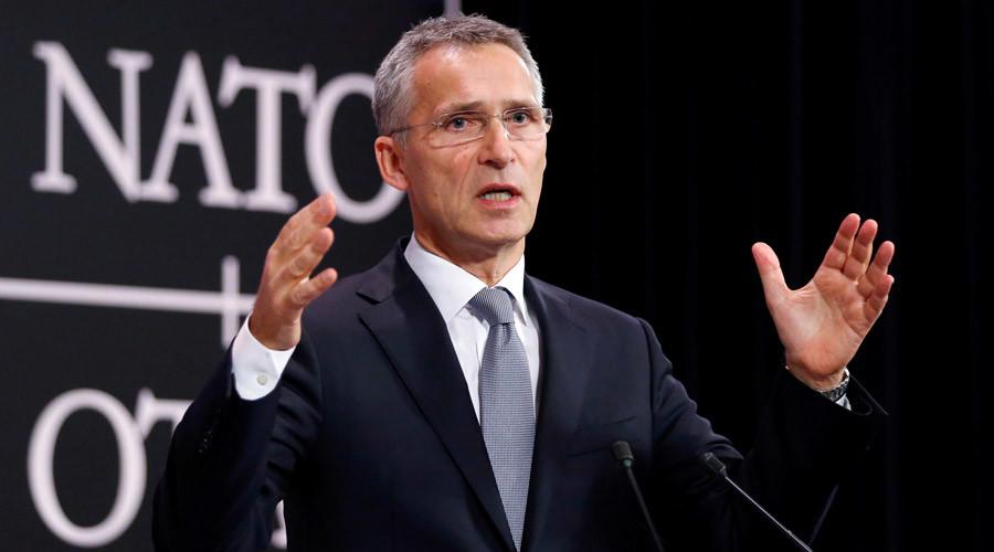 'Who'll boss us around?': Russian FM spokeswoman translates NATO chief's call on Trump