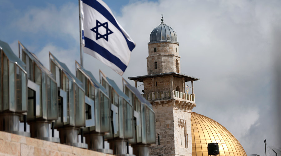 Israeli bill to recognize West Bank outposts approved
