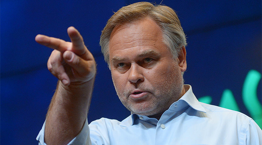 Kaspersky attacks Microsoft as anti-competitive