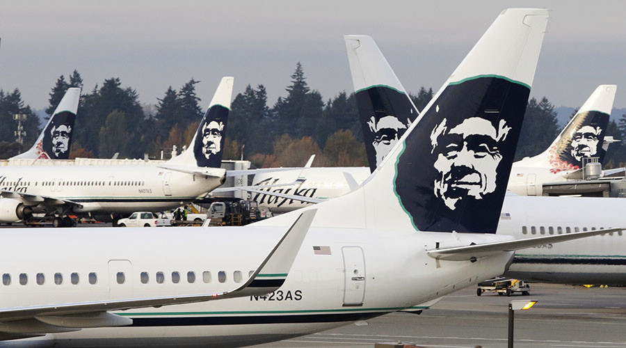 Forest fuel: Alaska Airlines completes first wood-powered commercial flight