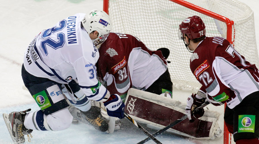 Financial worries could force Russia-based KHL to cut teams