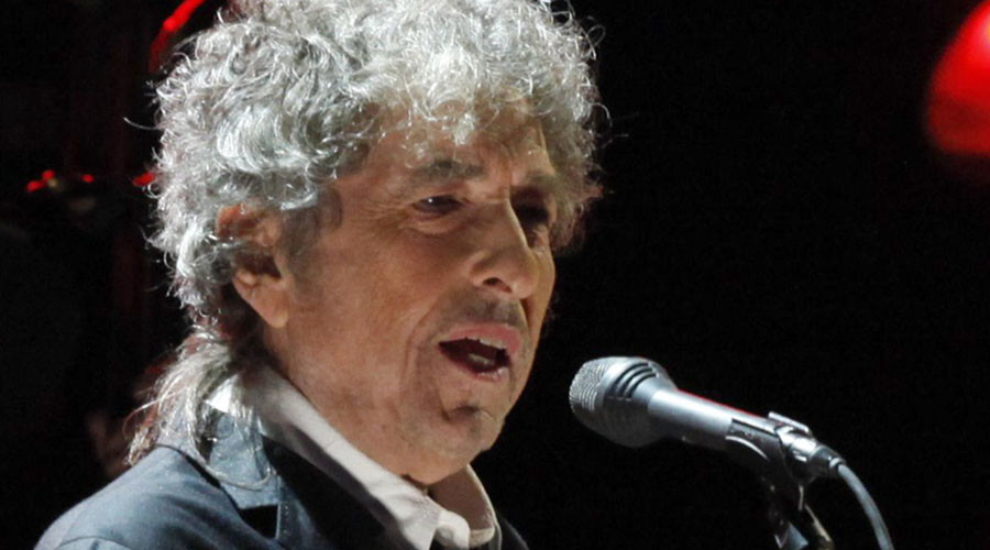 Bob Dylan: I won't travel to Stockholm to accept Nobel Prize