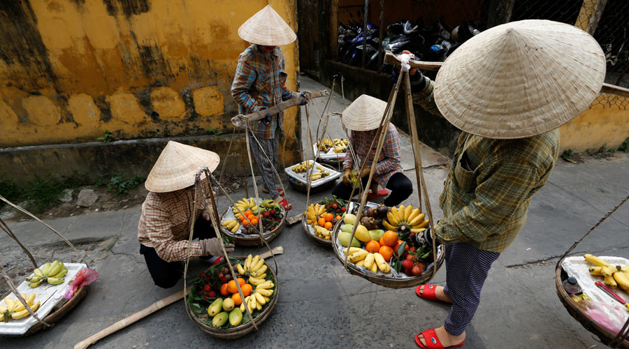 Vietnam walks away from American-backed trade deal TPP
