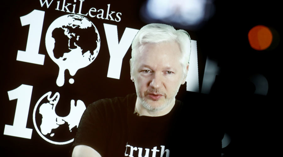 Assange can face justice in Sweden if given guarantee against US extradition – Ecuadorian FM